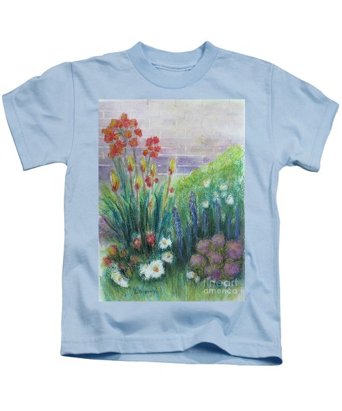By The Garden Wall Kids T-Shirt