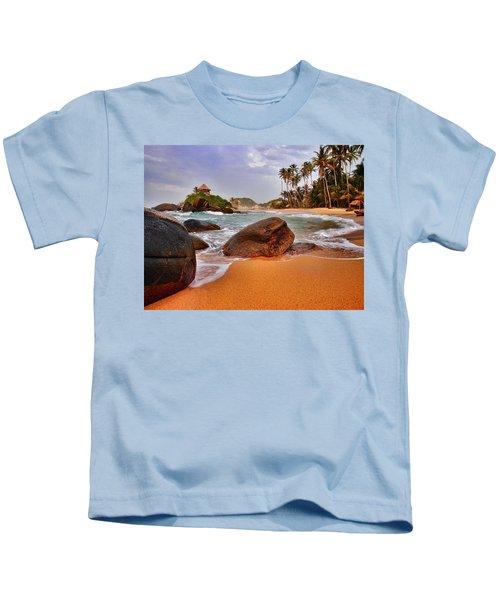 Cabo San Juan Kids T-Shirt