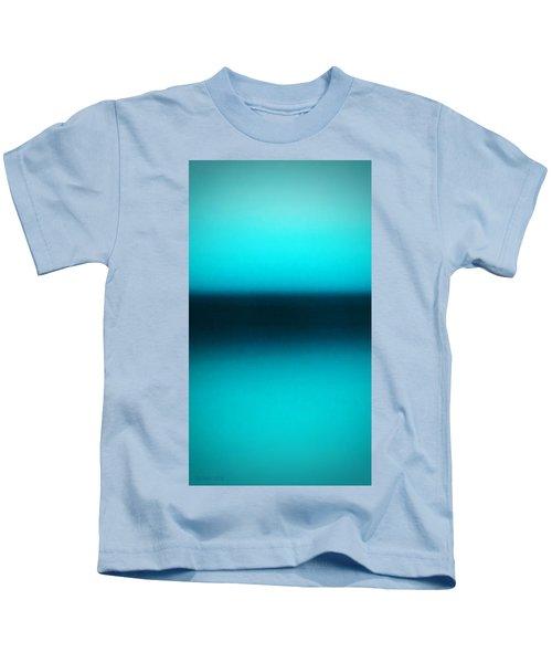 Calm Morning Kids T-Shirt