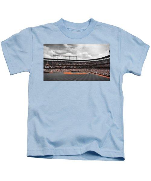 Camden Yards Kids T-Shirt