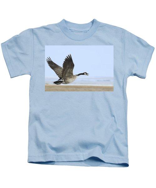Canada Goose Kids T-Shirt
