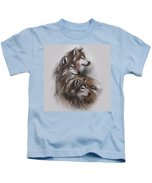 Captivated Kids T-Shirt