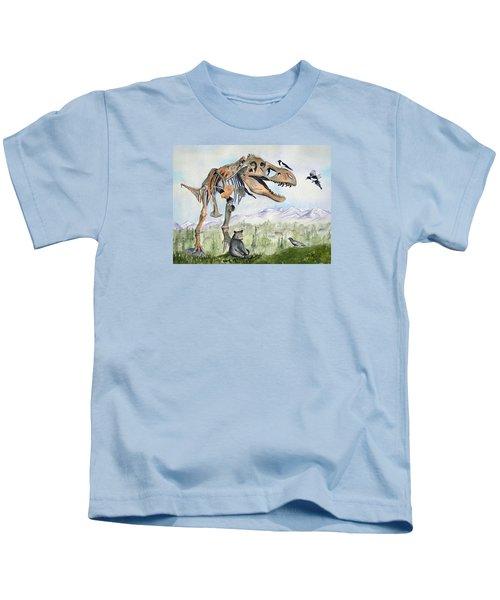 Carnivore Club Kids T-Shirt