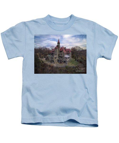 Castle Rock Kids T-Shirt