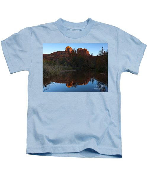 Cathedral Light Kids T-Shirt