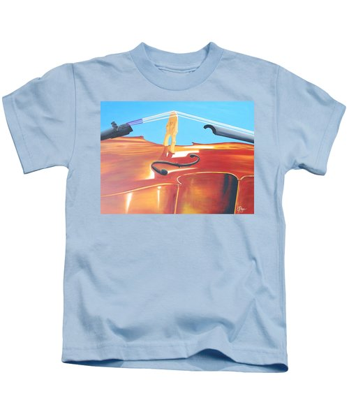 Cello Kids T-Shirt