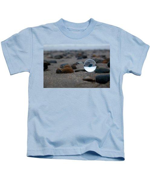 Clear Rock Kids T-Shirt