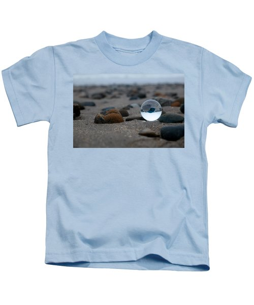 Clear Rock Kids T-Shirt