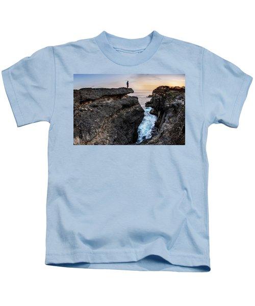 Close To Nature Kids T-Shirt