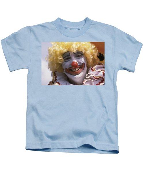 Clown-1 Kids T-Shirt
