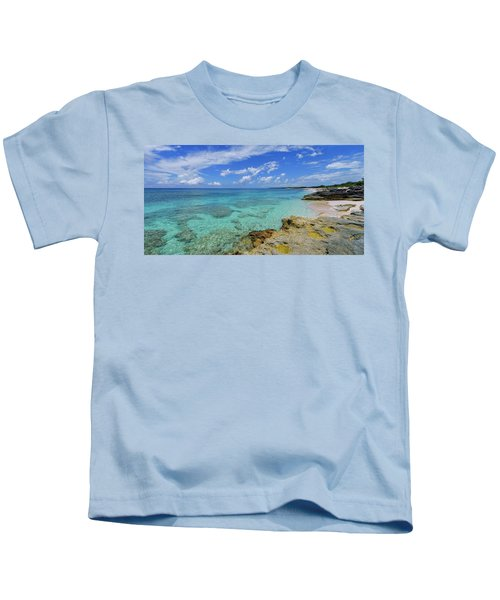 Color And Texture Kids T-Shirt
