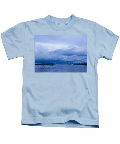 Coming Storm Kids T-Shirt