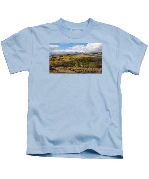 Conway Summit 4 Kids T-Shirt