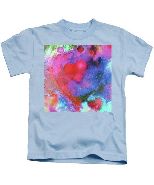 Cosmic Love Kids T-Shirt