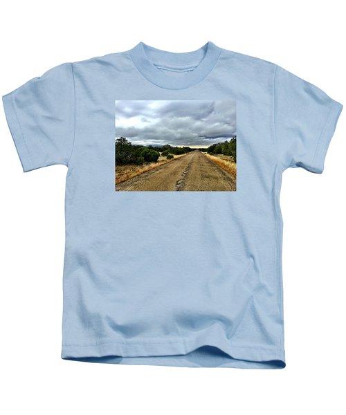 County Road Kids T-Shirt