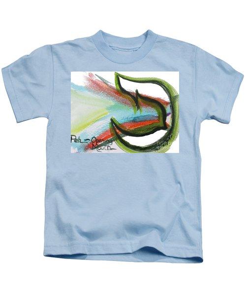 Creation Pey Kids T-Shirt