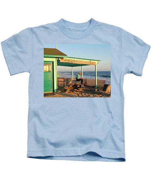 Crystal Cove Kids T-Shirt