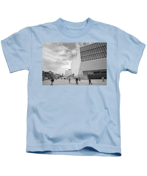 Daily Life Kids T-Shirt