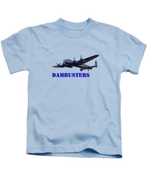 Dambusters Kids T-Shirt