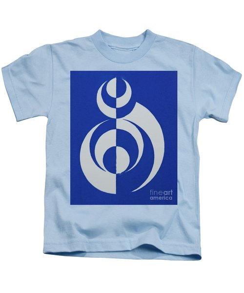 Dancer Kids T-Shirt