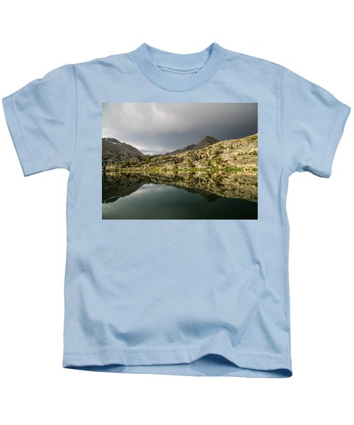 Darwin Lake Kids T-Shirt