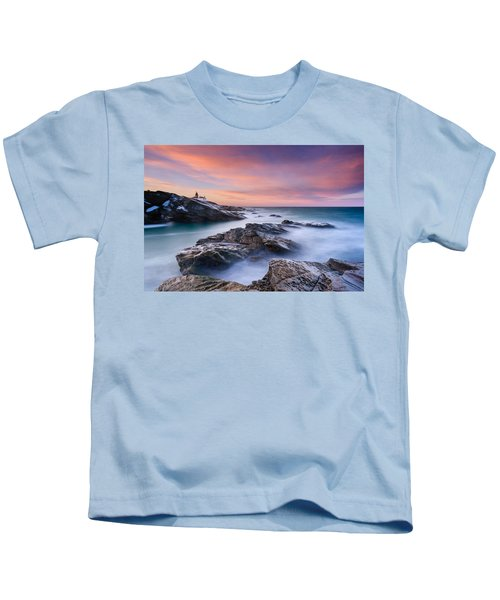 Dawn Glory Kids T-Shirt