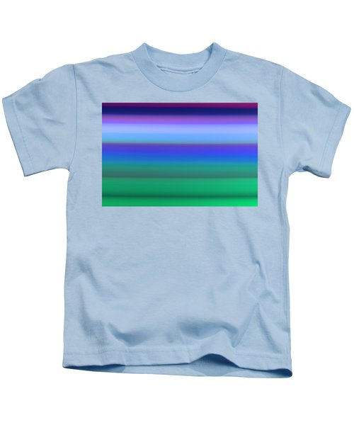 Dawn Meadow Kids T-Shirt