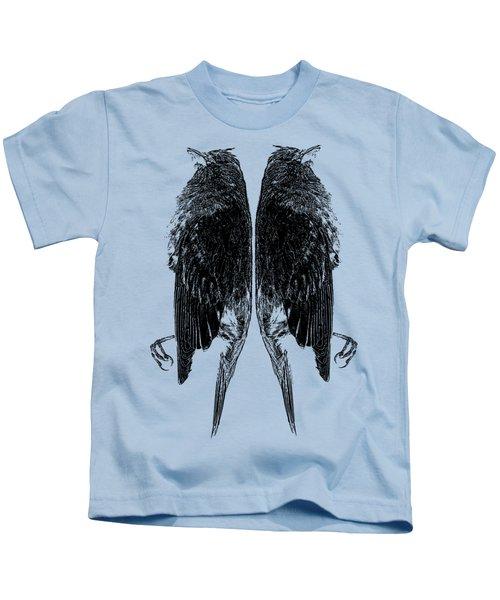 Dead Birds Tee Kids T-Shirt