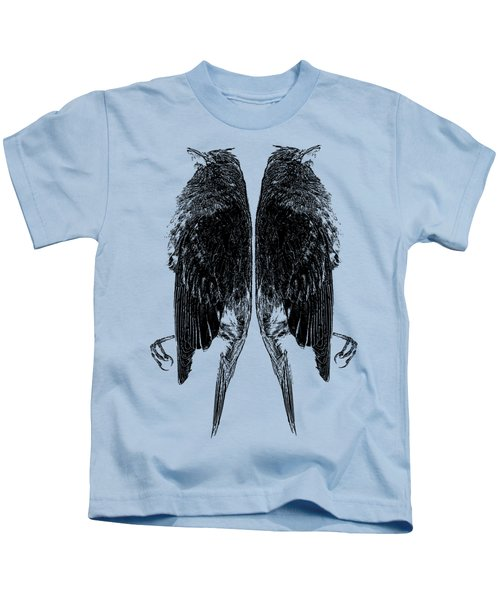 Dead Birds Tee Kids T-Shirt