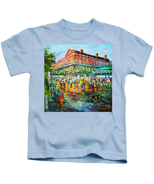 Decatur Evening Kids T-Shirt