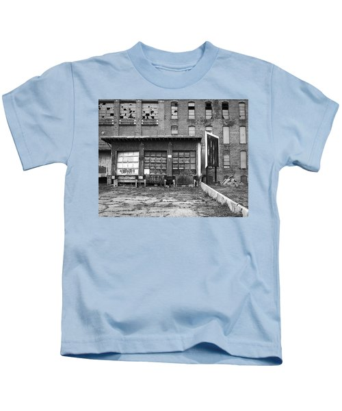 Decay Kids T-Shirt