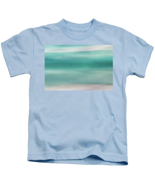 Deep Channel Kids T-Shirt