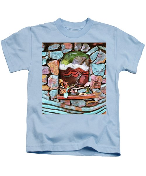 Deer Creek Altar Kids T-Shirt