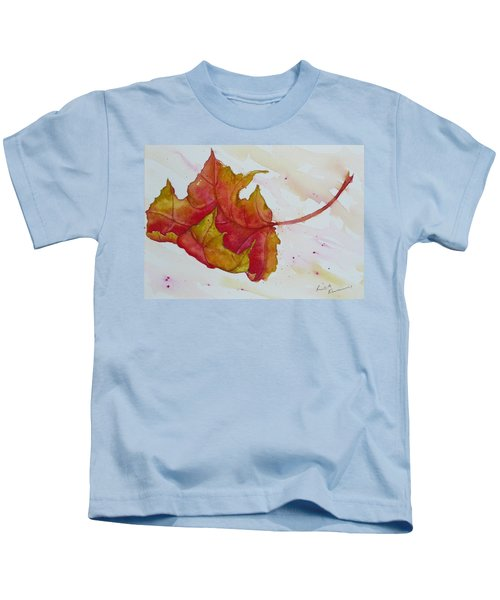 Descending Kids T-Shirt