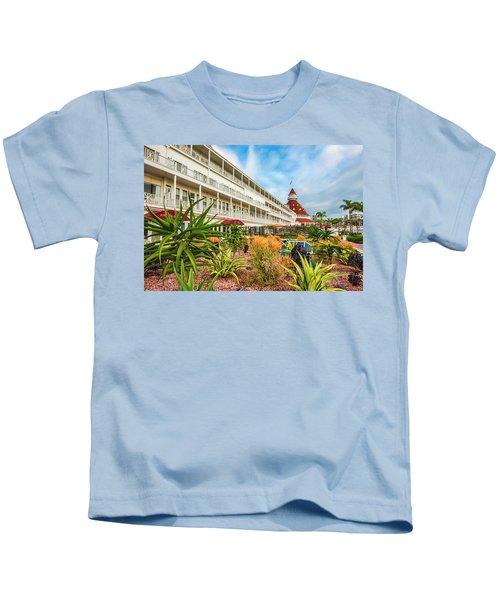 Desert Del Kids T-Shirt