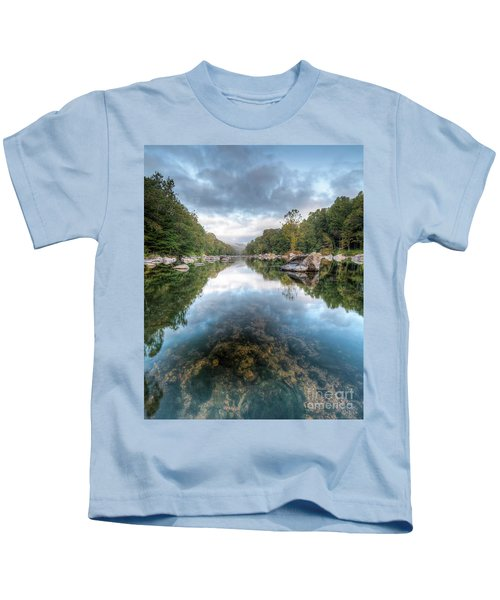 Dimensions Kids T-Shirt