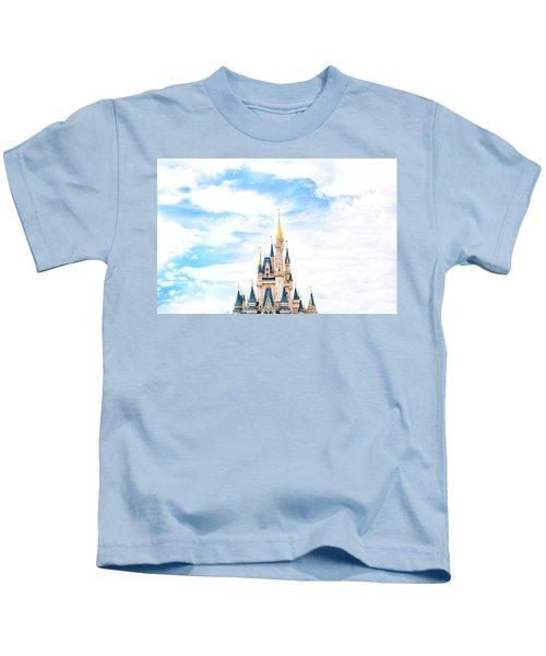 Disneyland Kids T-Shirt