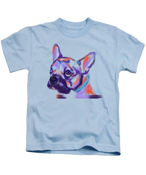 Dog Reggie Kids T-Shirt