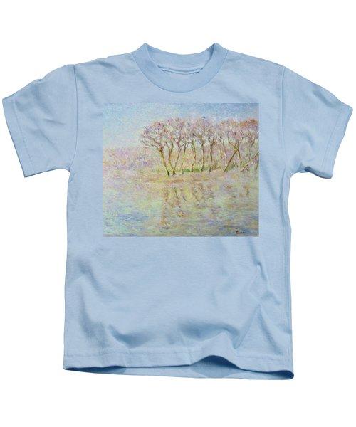 Dordogne, Beynac Et Cazenac Kids T-Shirt