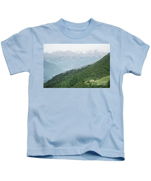 Downhill Kids T-Shirt