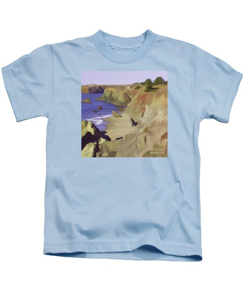 Above Bodega Kids T-Shirt