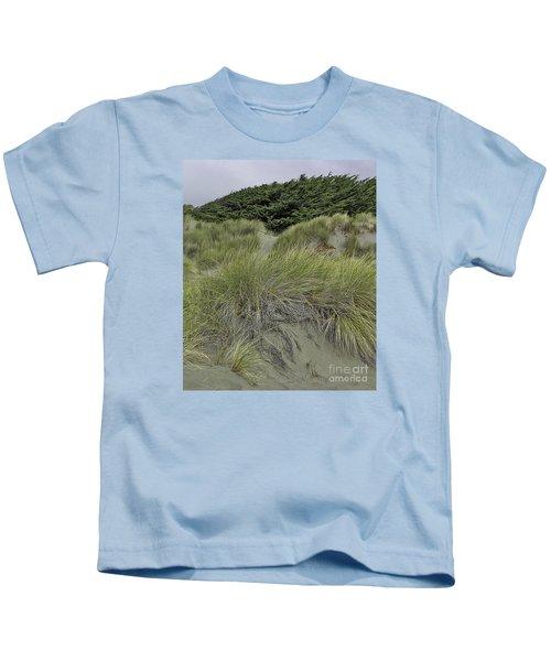 Bodega Dunes #3 Kids T-Shirt