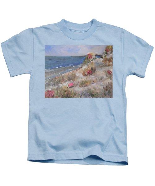 Dune View Kids T-Shirt