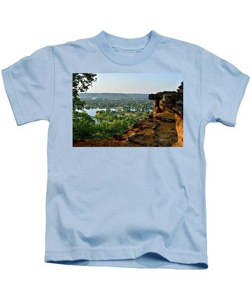 East Lake Winona Kids T-Shirt