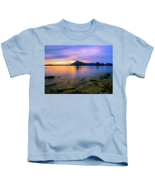 Elgol Kids T-Shirt