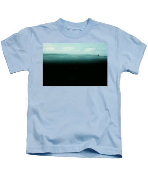 Emerald Kids T-Shirt