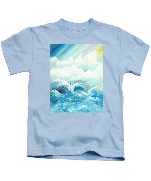 Emotion Kids T-Shirt