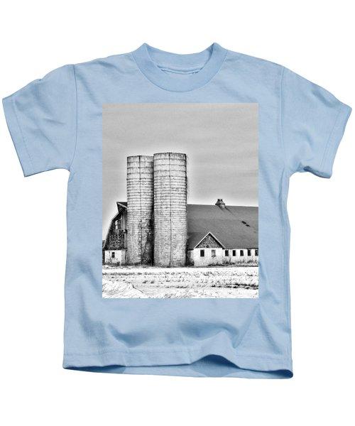 End Of An Era Kids T-Shirt