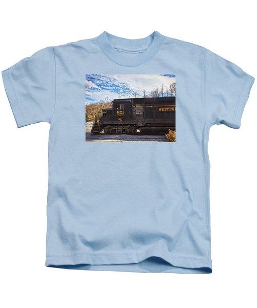 Engine 501 Kids T-Shirt