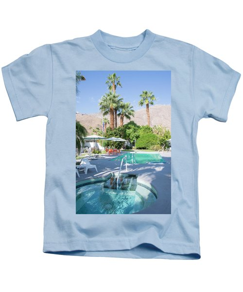 Escape Resort Kids T-Shirt